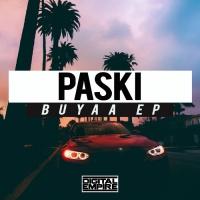Paski Buyaa EP