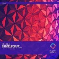 Sense8 Exosphere/Space Cadet