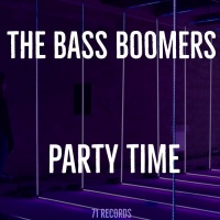 The Bass Boomers Party Time