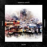 Erdem Gul & Festo Galata