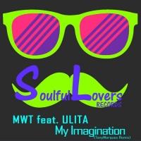 Mwt Feat Ulita My Imagination