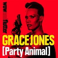 Wow & Flutter Grace Jones