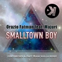 Orazio Fatman feat. Majuri Smalltown Boy