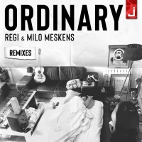 Regi & Milo Meskens Ordinary (Remixes)