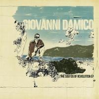Giovanni Damico The Sounds Of Revolution EP