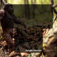 Odaktin Jungle Demon