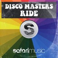 Disco Masters Ride