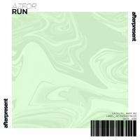 Azfor Run