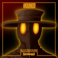 Hounds Bloodhound