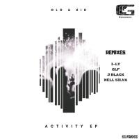 Old & Kid Activity EP