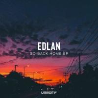 Edlan Go Back Home EP