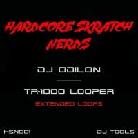 Dj Odilon TR-1000 Looper