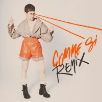 Christine & The Queens Comme Si Remixes