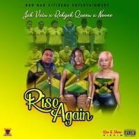 Jah Vain Rise Again