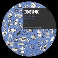 Alan Da Funk Stereo Love EP