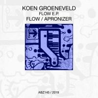 Koen Groeneveld Flow EP