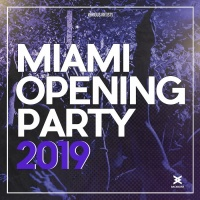 Cole P, Lashch, Mizkan, Various Miami Opening Party 2019