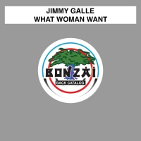 Jimmy Galle What Women Want