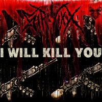 Sirvixx I Will Kill You