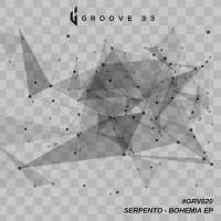 Serpento Bohemia EP