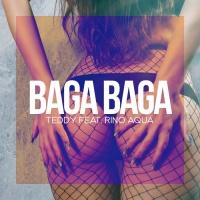 Teddy Baga Baga