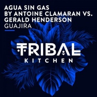 Agua Sin Gas by Antoine Clamaran vs Gerald Henderson Guajira