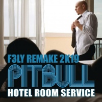 F3ly Hotel Room