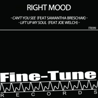 Right Mood, Samantha Breschak, Joe Welch Can\'t You See/Lift Up My Soul