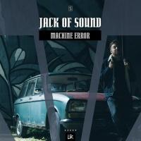 Jack Of Sound Machine Error