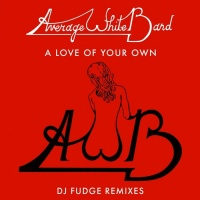 Average White Band A Love Of Your Own