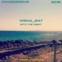 Misha Bat Into The Night