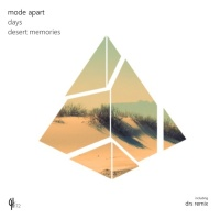 Mode Apart Days/Desert Memories