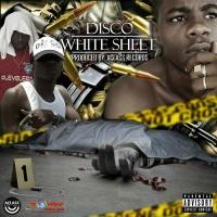Disco White Sheet