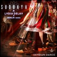 Suduaya & Lydia Serbian Dance