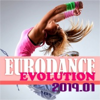 VA Eurodance Evolution 2019.01