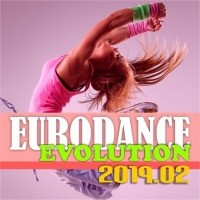 VA Eurodance Evolution 2019.02