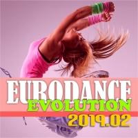 VA Eurodance Evolution 2019.02