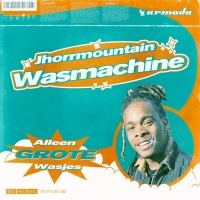 Jhorrmountain Wasmachine