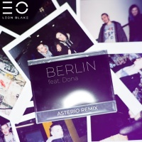 Leon Blake Feat Dona Berlin