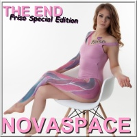 Novaspace The End