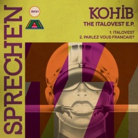 Kohib The Italovest EP
