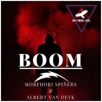 Morfhori Spiners, Albert Van Deyk Boom