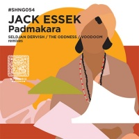 Jack Essek Padmakara