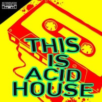 Jason Rivas, Old Brick Warehouse, Acid Klowns From Outer Space, Class Of \'88, Jason\'s Afro House Connection, Old Brick Warehouse This Is Acid House
