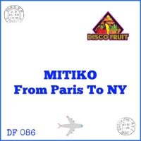 Mitiko From Paris To NY