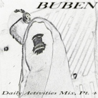 Buben Daily Activities Mix