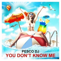 Pesco Dj You Don\'t Know Me