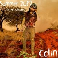 Colin Summer 2019