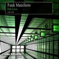 Funk Manifesto One Love