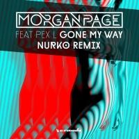 Morgan Page Feat Pex L Gone My Way
